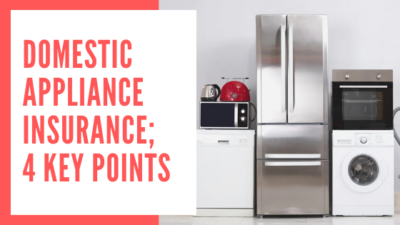 Appliances Insurance Prominence Support