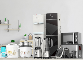 All Appliance