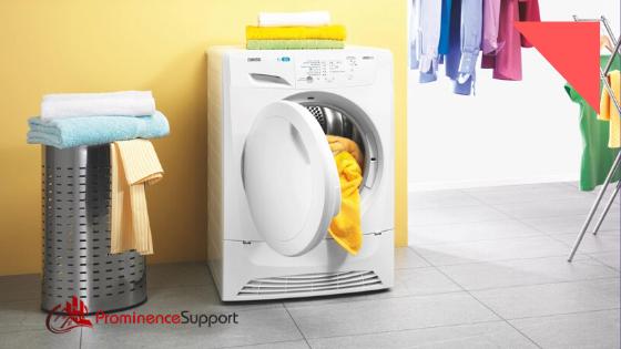 tumble dryer insurance