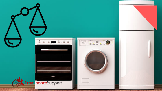 compare appliance insurance