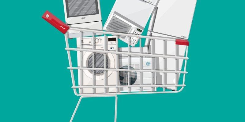 cheap appliances