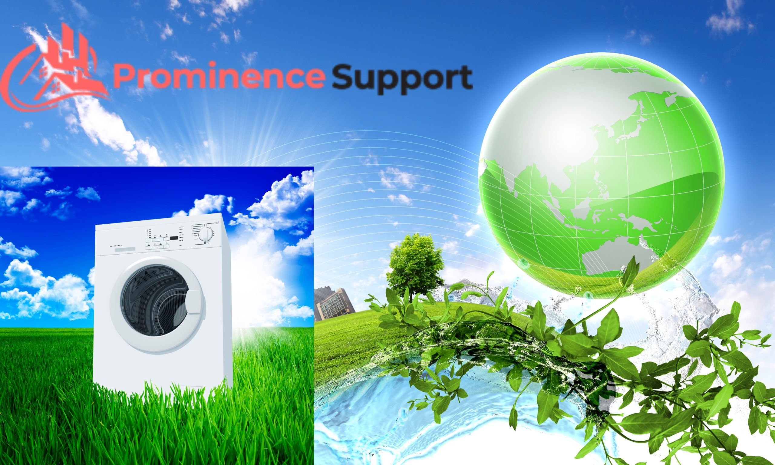 energy saving features of washing machine
