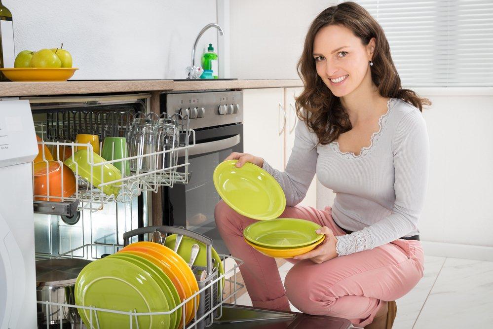 Dishwasher program functions