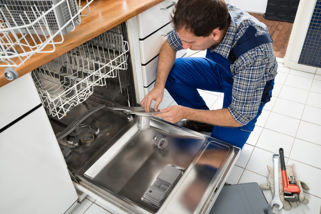 dishwasher insurance