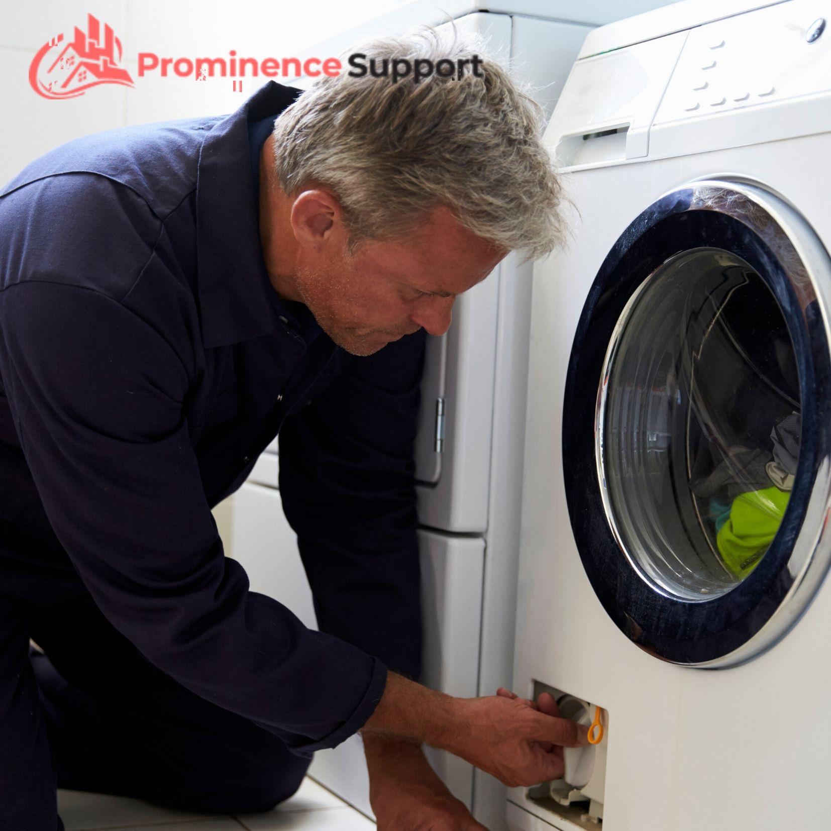 Hotpoint washing machine insurance