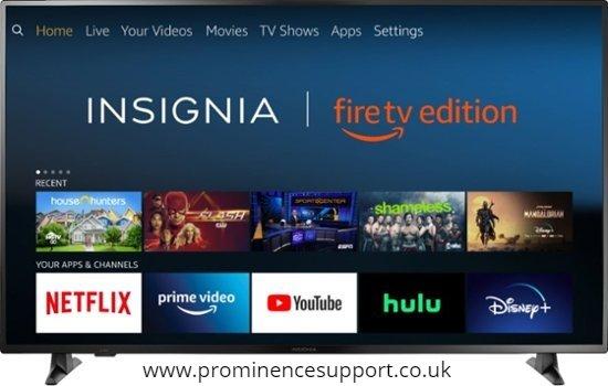 Insignia tv insurance