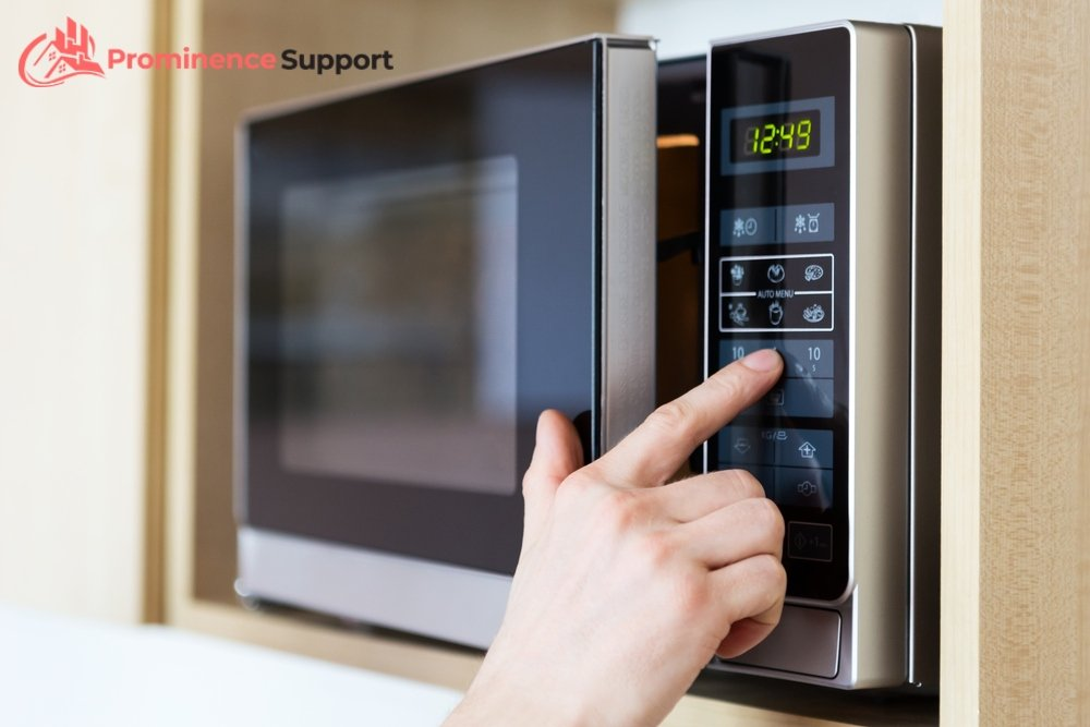 choosing microwave for your home
