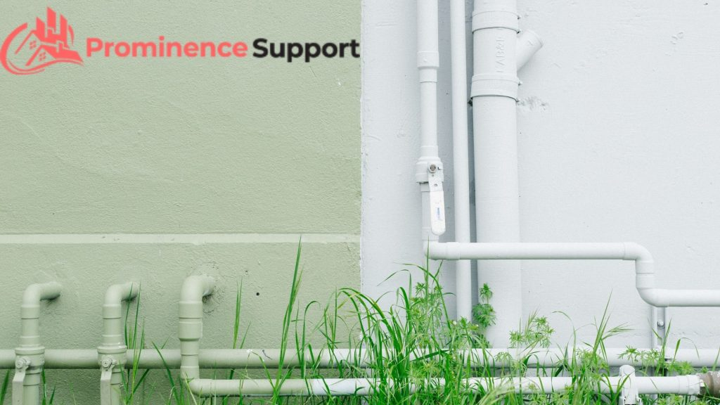 Water Supply Pipe Insurance