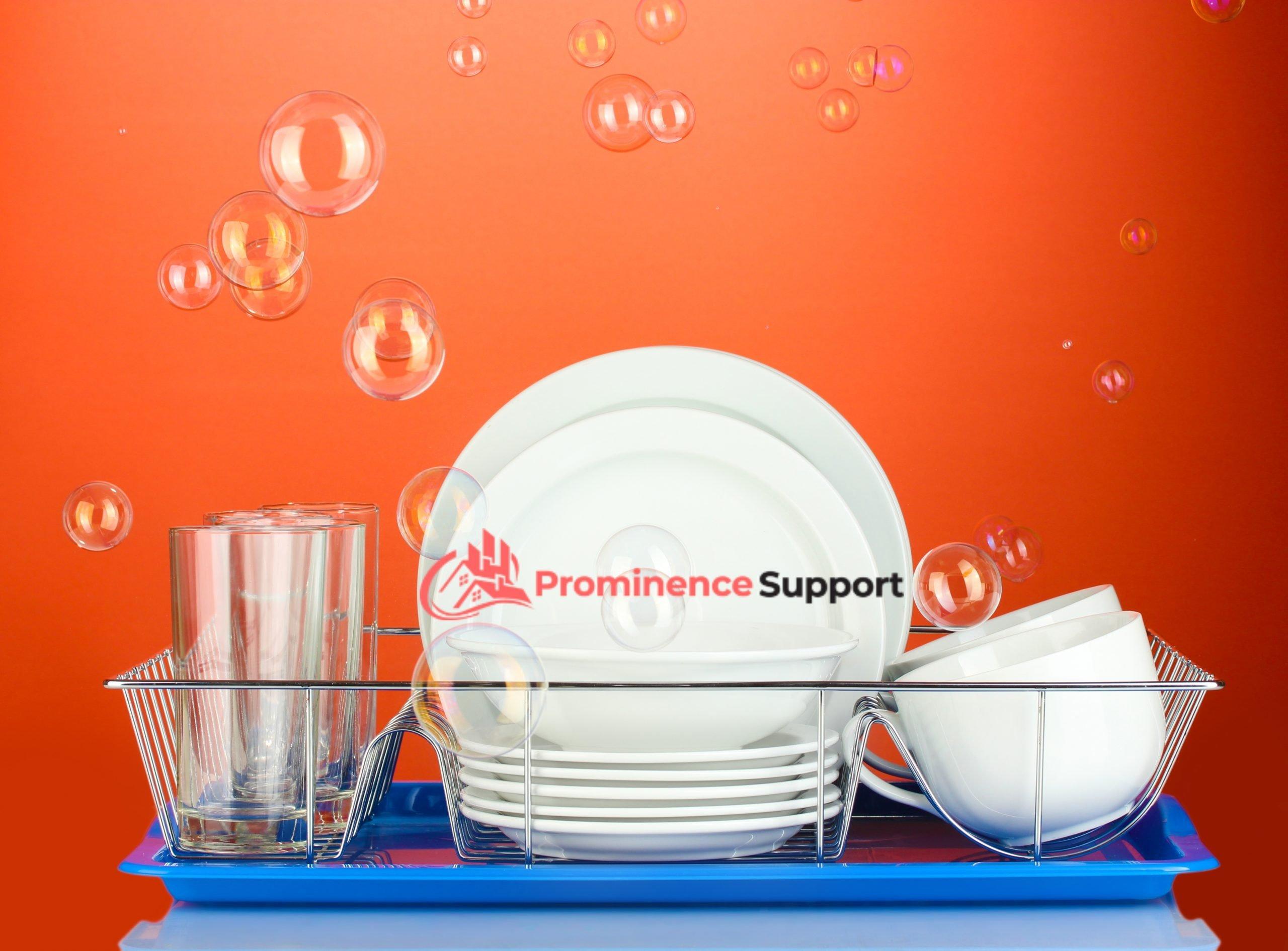 dishwasher repair insurance
