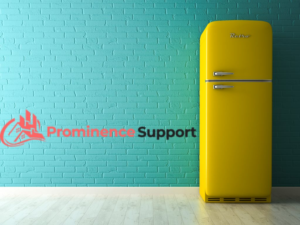 Fridge warranty